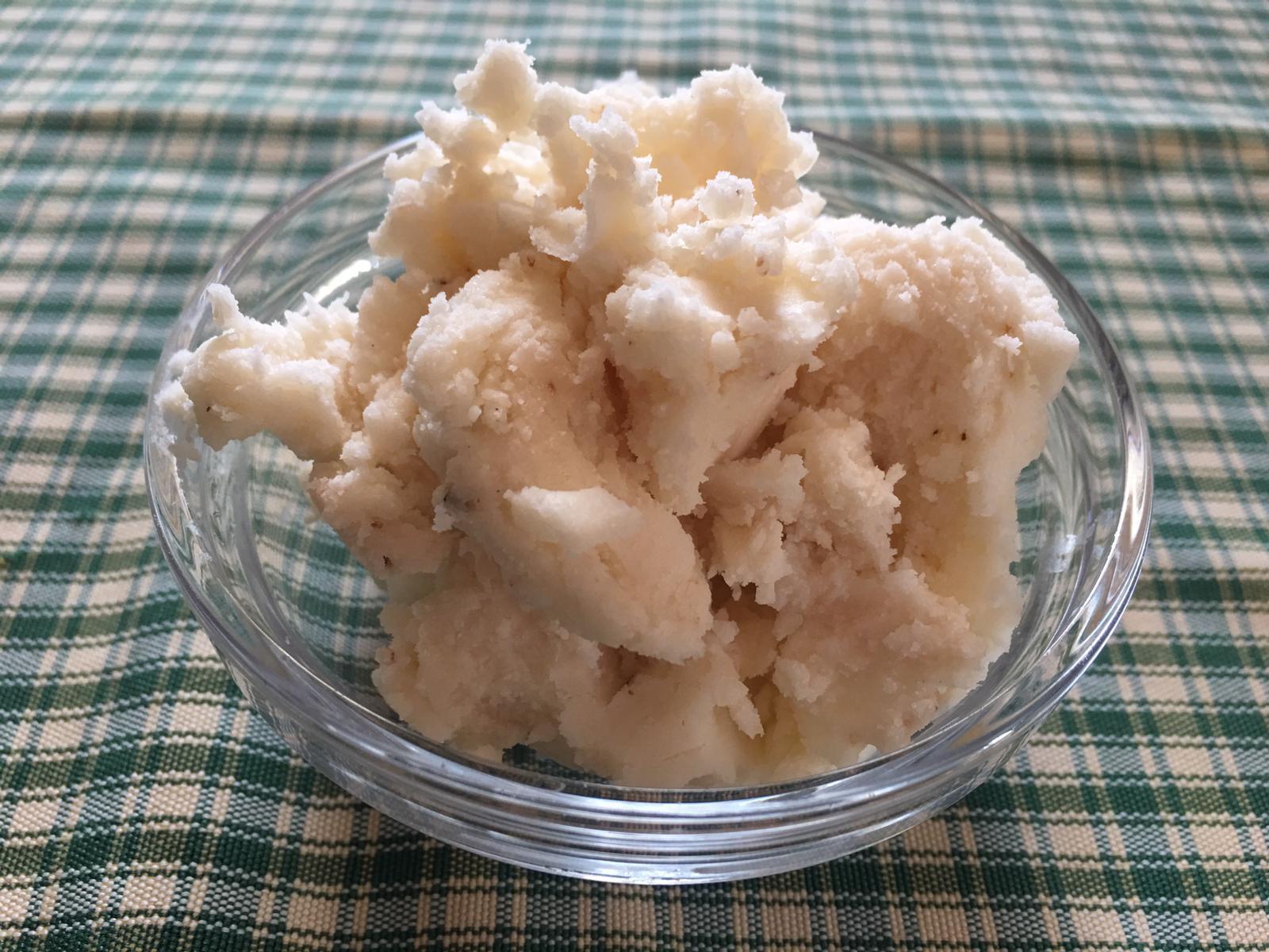 crema di burro