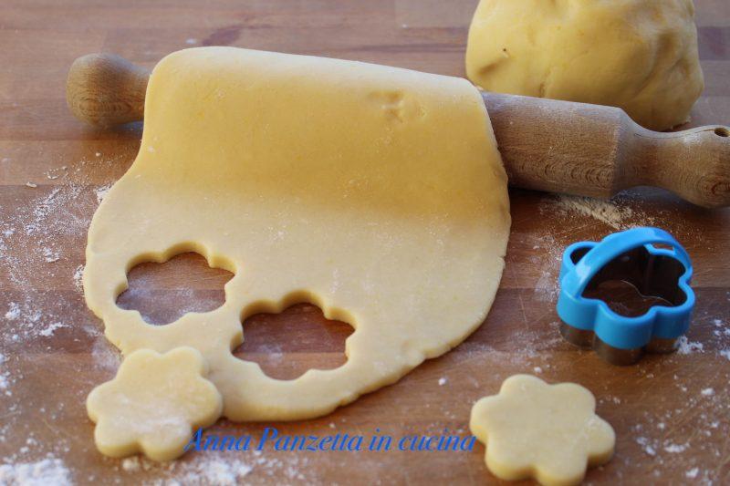 Pasta frolla perfetta