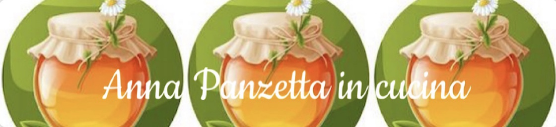 Anna Panzetta in Cucina